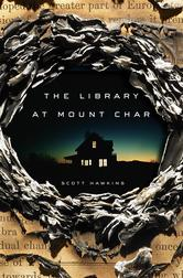 The+Library+at+Mount+Char