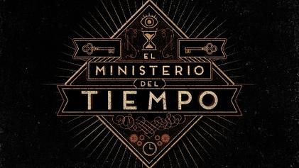 El_Ministerio_del_Tiempo_titlecard