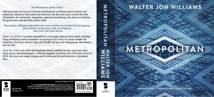 ZE Retail CD _ czac Metropolitan _ Publishing _ Blackstone Catalog