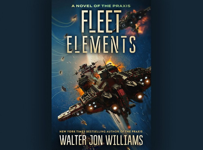 Fleet-Elements-by-Walter-Jon-Williams-Review